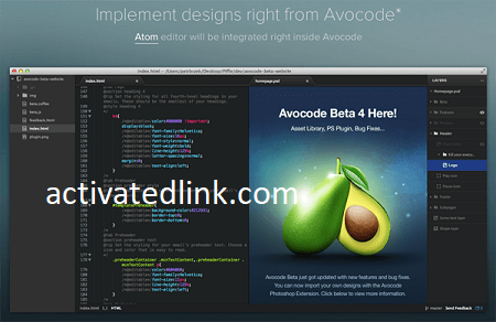 Avocode 4.15.0 Crack With License Key Free Download 2021