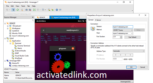 Xmanager 7.0 Crack With Product Key Full Version [Latest]
