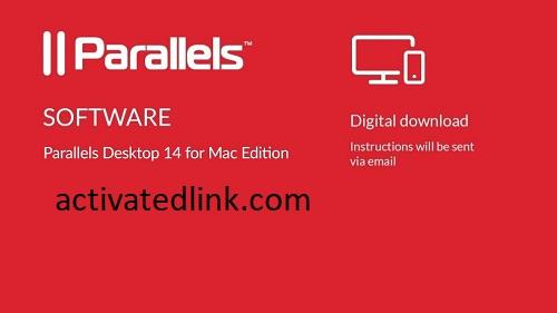 Parallels Desktop 16.1.3.49160 Crack + Activation Key Full Torrent 2021
