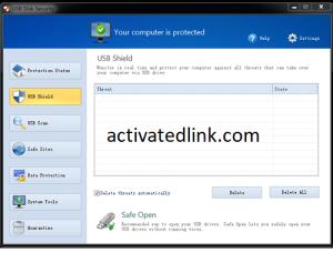 USB Disk Security 6.7 Crack + License Key Download For PC 2021