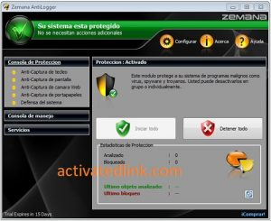 Zemana AntiLogger 2.74.204.664 Crack + License Key Free Download 2021