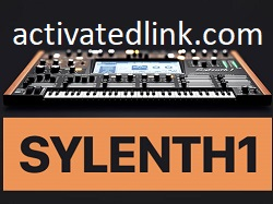 Sylenth1 3.071 Crack + Activation Code Free Download [2021]