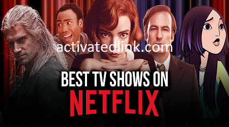 Netflix 7.112.0 Crack With Latest Version Free Download 2021