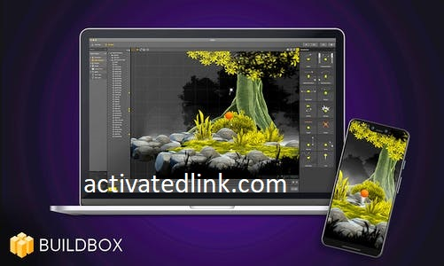 BuildBox 3.4.1 Crack With Activation Code Latest Version
