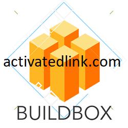 Buildbox 3.3.11 Crack + Activation Code Latest Version Download [2021]