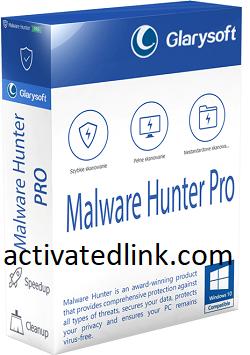 Glarysoft Malware Hunter Pro 1.130.0.728 Crack + Serial Key