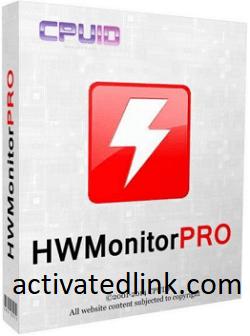 HWMonitor Pro 1.45.0 Crack With Serial Key Full Version 2021