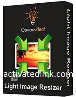 Light Image Resizer 6.0.7.0 Crack With License Key Download