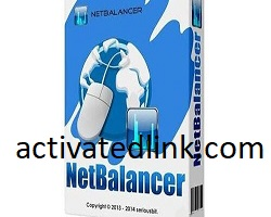 NetBalancer 10.2.5 Crack With Activation Code Full Version