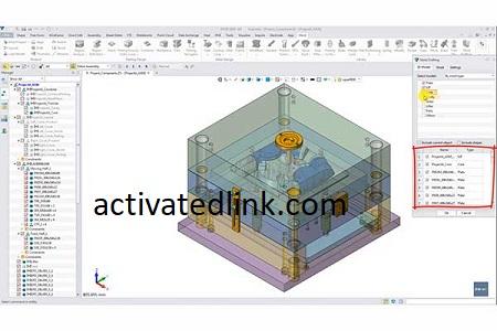 ZWCAD 2021 SP2 Crack With Activation Code Free Download