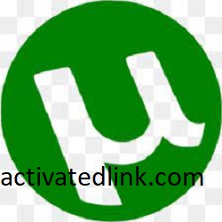 uTorrent 3.5.5 Crack With Latest Version Free Download 2021