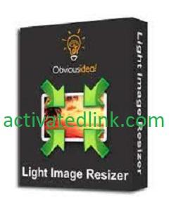 Light Image Resizer 6.0.7.0 Crack With License Key 2021 Free
