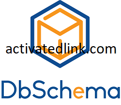 DbSchema 8.4.1 Crack + Activation Key Free Version For PC [2021]