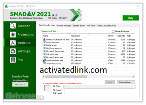 Smadav Antivirus 2021 Rev 14.6 Crack + Registration Key Free Download