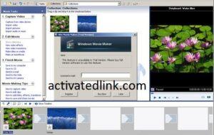 Windows Movie Maker v8.0.8.2 Crack + Activation Key Free Download [2021]