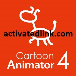 Reallusion Cartoon Animator 4.5 Crack Free Download 2021
