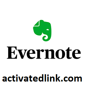 Evernote 10.22.0-2938 Crack With Serial Key Free Download